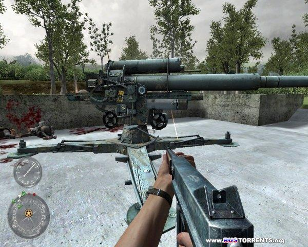 Call of Duty 2 : Подвиг солдата