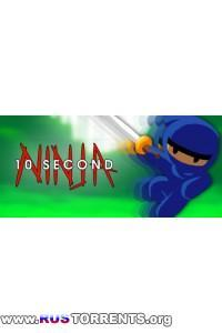 10 Second Ninja | PC | Repack от RG Games