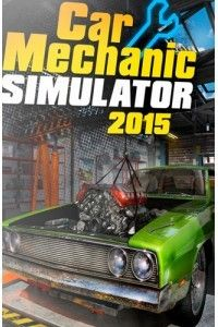 Car Mechanic Simulator 2015: Gold Edition [v 1.0.5.6 + 4 DLC] | PC | RePack от R.G. Steamgames