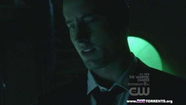 Тайны Смоллвиля (10 сезон: 10 серия из 22)