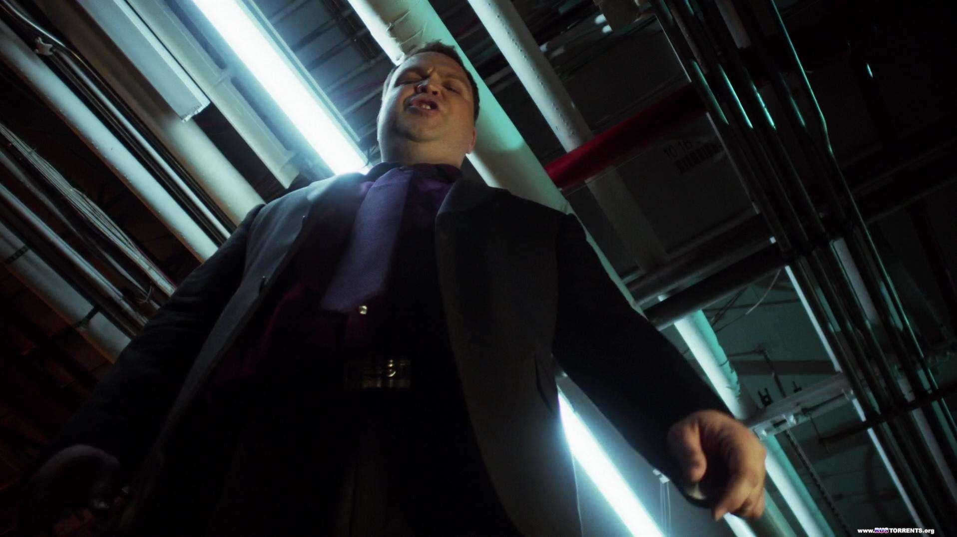 Готэм [01 сезон: 01-22 серии из 22] | WEB-DL 1080p | BaibaKo