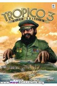 Tropico 3 | MAC