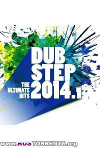 VA - Dubstep 2014.1 The Ultimate Hits (2CD) | MP3