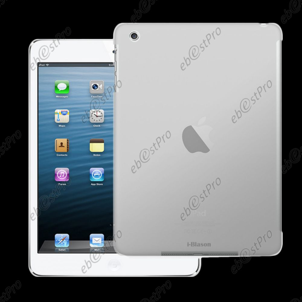ebestStar-Housse-Etui-Coque-Souple-Silicone-Gel-Apple-iPad-Pro-Air-Mini