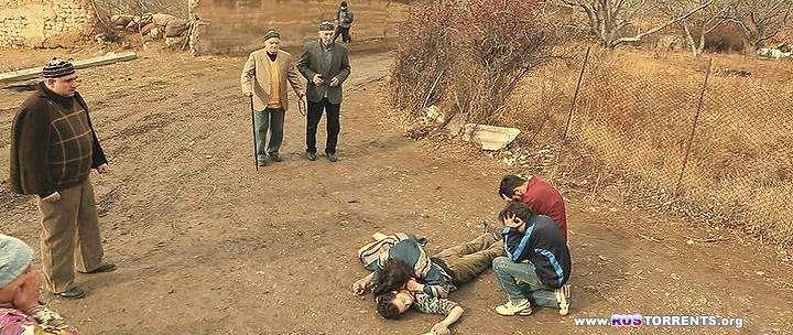 Стрелок 2. Право на смерть [01-04 из 04] | DVDRip | Лицензия