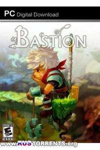 Bastion | RePack от Fenixx