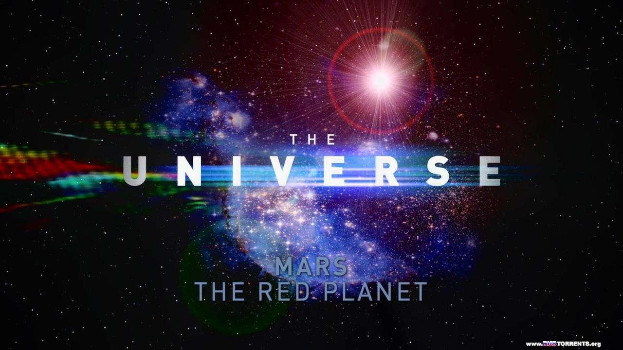 Вселенная - Марс: Красная планета / 2 серия / BDRip 720р