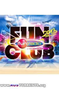 VA -  Fun Radio: Fun Club (2CD)