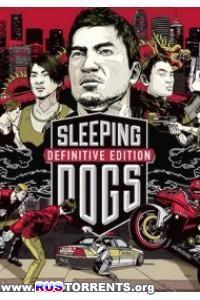Sleeping Dogs: Definitive Edition | PC | RePack от =Чувак=