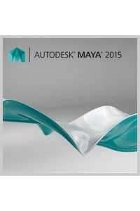 Autodesk Maya LT 2015 (x64) | PC
