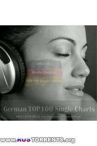 German TOP 100 Single Charts