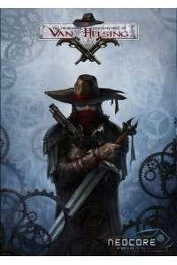 Van Helsing. Новая история | PC | Лицензия