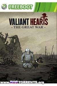 Valiant Hearts: The Great War | XBOX360