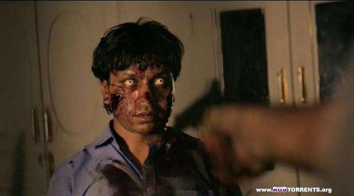 Мертвые 2: Индия | WEBRip | L2