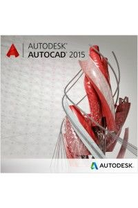 Autodesk AutoCAD 2015 SP2 AIO | PC | by m0nkrus