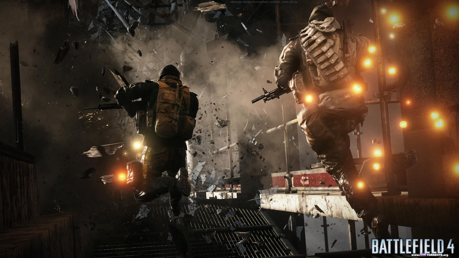 Battlefield 4 | PC | Лицензия