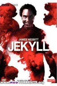 Джекилл | [S1] | 1-6 серии из 6 | DVDRip