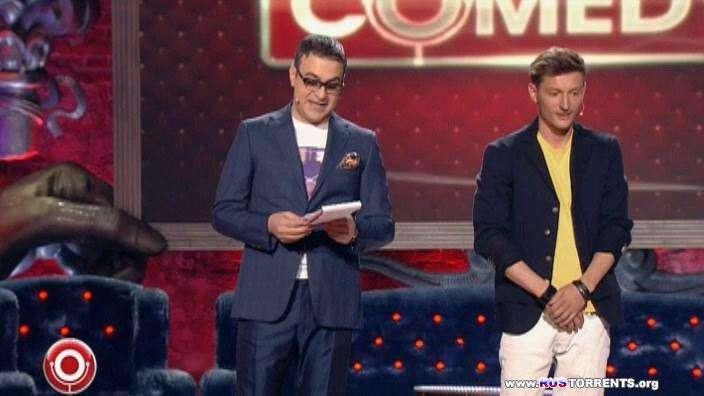 ����� Comedy Club [372] [���� �� 21.06.] | WEB-DLRip