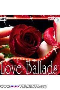 Cборник - Love Ballads | MP3