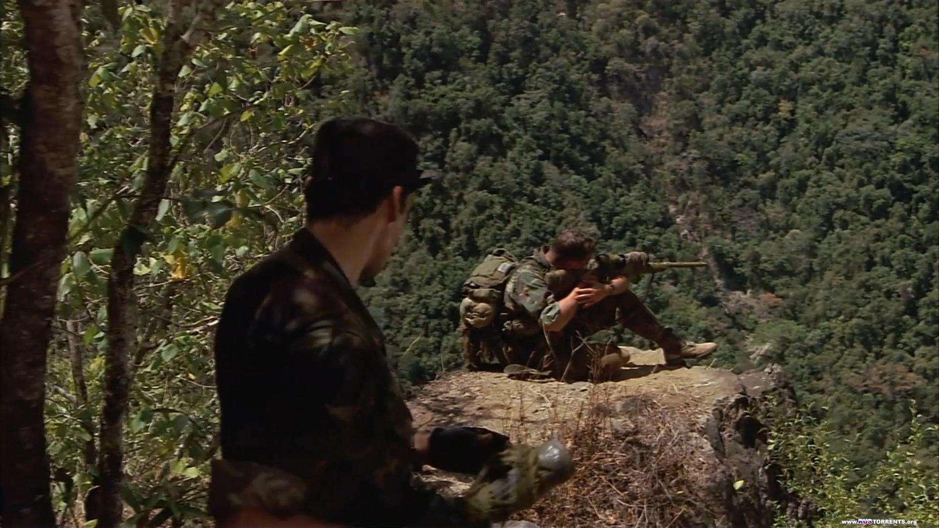 Снайпер | HDTVRip 1080p