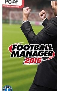 Football Manager 2015 [v 15.1.3] | PC | RePack от xatab