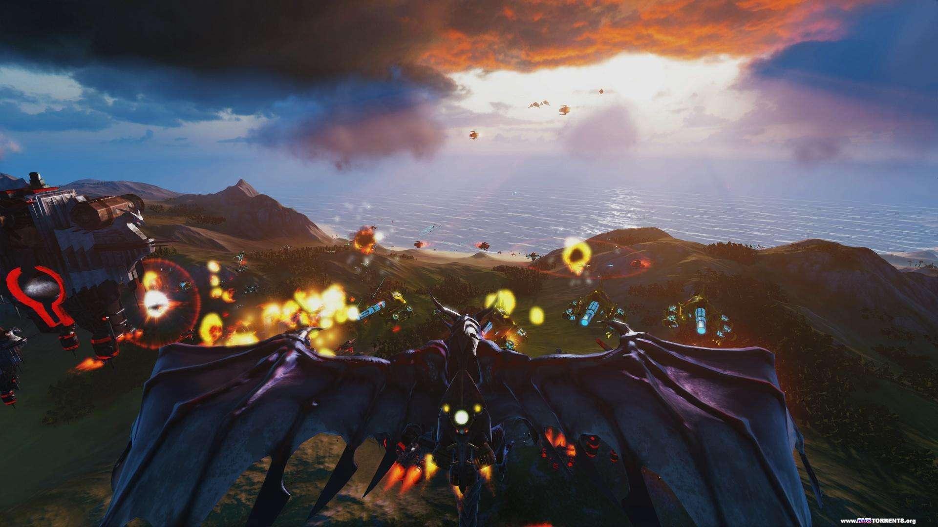 Divinity: Dragon Commander - Imperial Edition [v 1.0.124] | PC | ��������