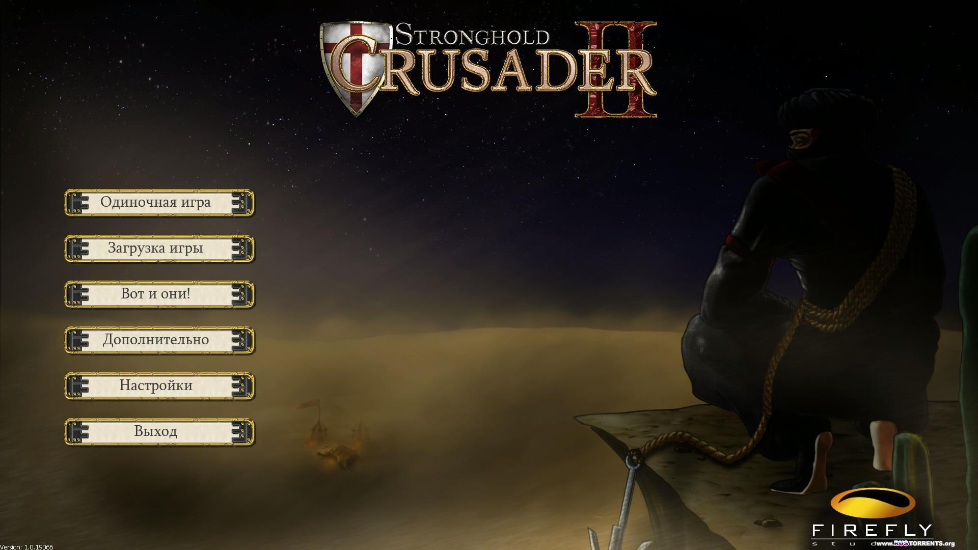 Stronghold Crusader 2 [Update 12 + DLCs] | PC | RePack от R.G. Steamgames