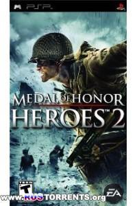 Medal of Honor: Heroes 2 | PSP