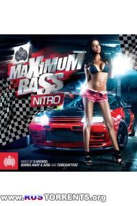 VA - Ministry Of Sound: Maximum Bass Nitro (3CD)