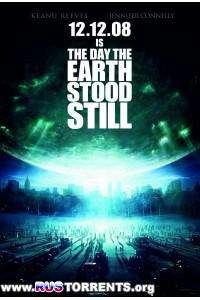 День когда Земля остановилась | DVDRip