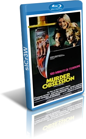 Murder obsession (1981) .mkv iTA Bluray 720p x264