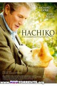 Хатико: Самый верный друг | BDRip