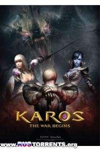 Karos: Противостояние [03.2014] | PC