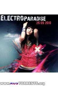 VA-ElectroParadise[Electro House/2010]