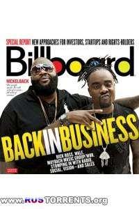 VA - Billboard Hot 100 Singles Chart May Hits (10.05.2014) | MP3