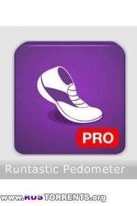 Runtastic Pedometer PRO v 1.5.0 | Android