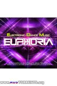 VA - Electronic Dance Music - Euphoria 2014 | MP3