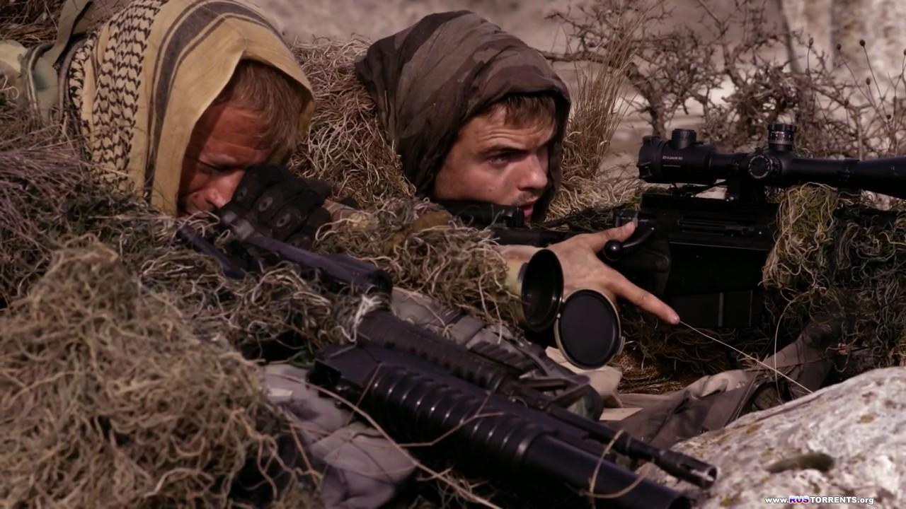 Снайпер: Наследие | WEB-DL 720p | iTunes
