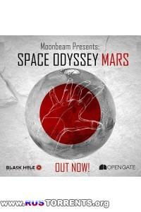 VA - Moonbeam - Space Odyssey: Mars (2CD)