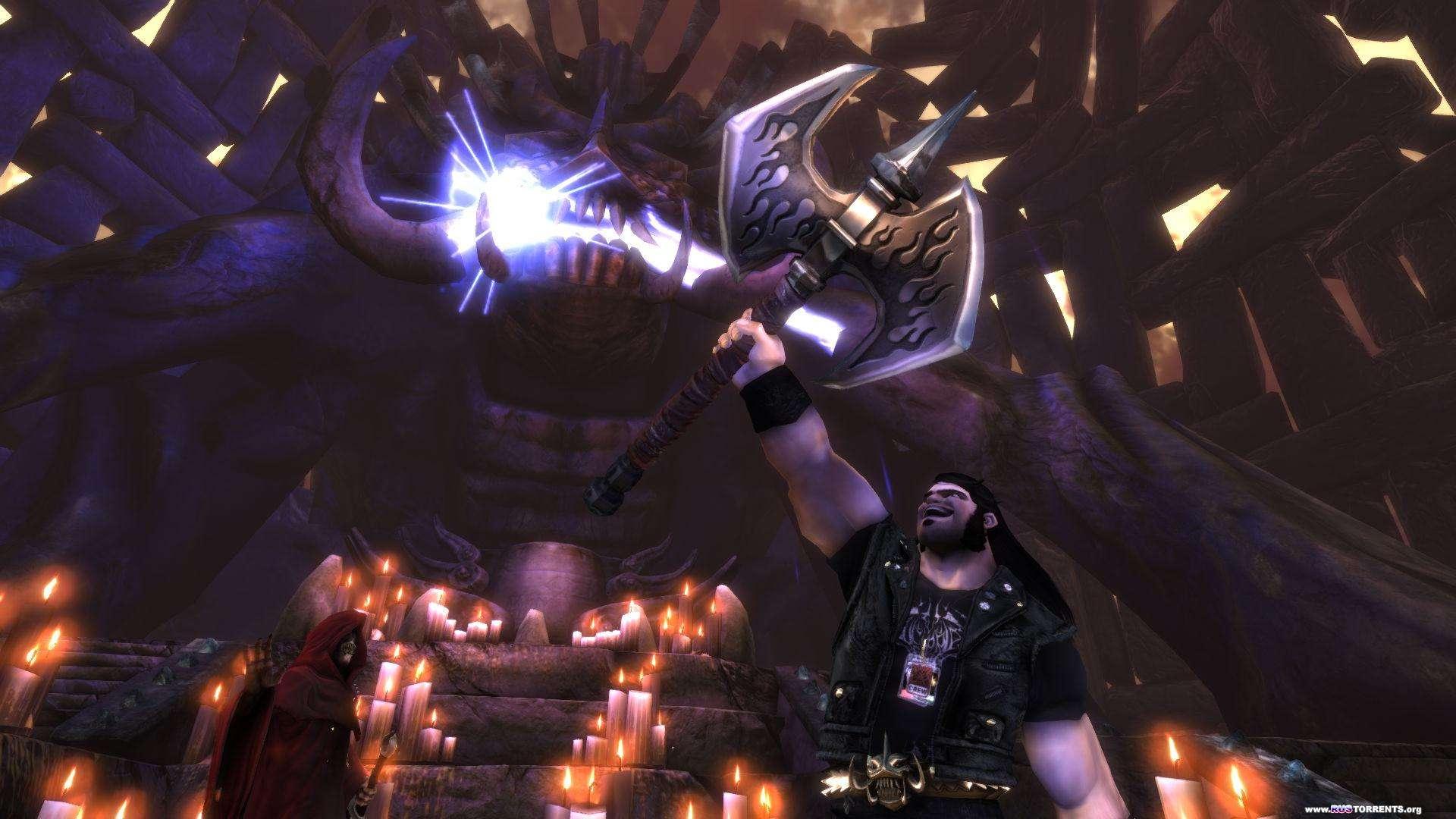 Brutal Legend | RePack от R.G. Catalyst