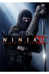 Ниндзя 2 | BDRip 1080p | L2