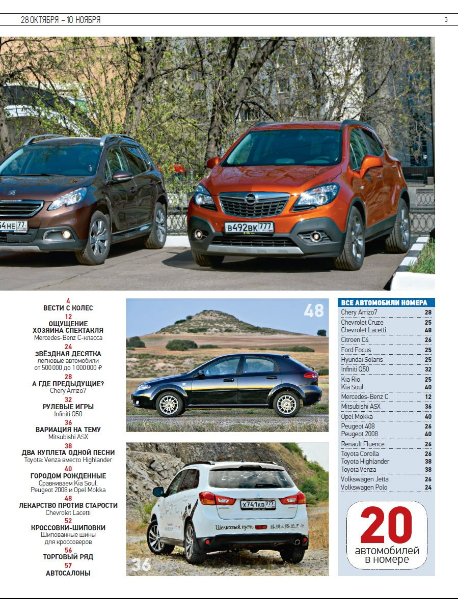 Купи Авто №20 [2014] | PDF
