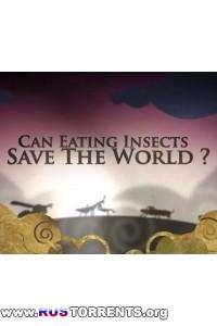BBC: Может ли питание насекомыми спасти мир?   HDTVRip 720p