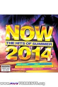 VA - NOW: The Hits Of Summer