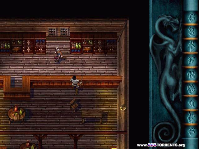 Legacy of Kain - Blood Omen | PC | RePack