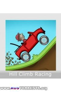 Hill Climb Racing v1.17.1 | Android