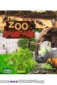 Zoo Rampage | РС | Лицензия