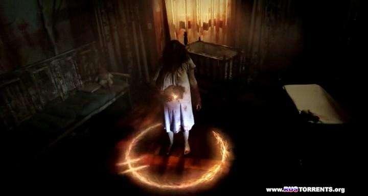 Пришествие Дьявола | HDRip | Лицензия