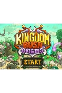 Kingdom Rush Origins v1.1.5 | Android