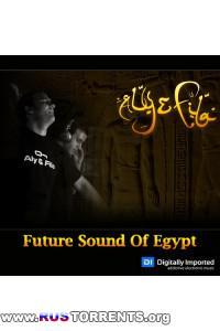 Aly & Fila - Future Sound Of Egypt 205